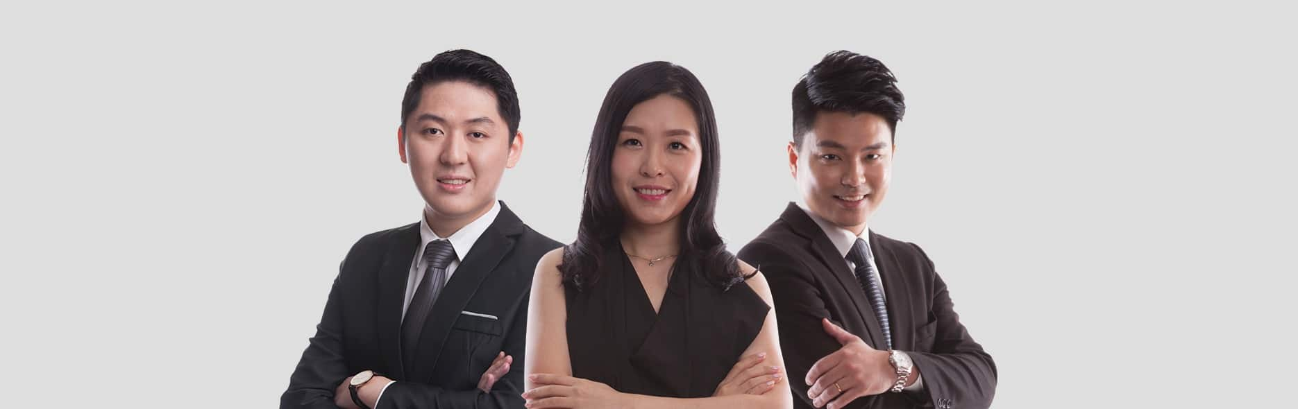 Financial Planning Career Singapore